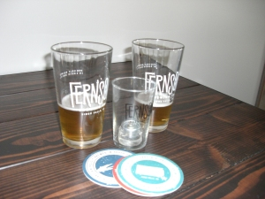 Fernson Brewing