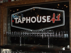 Taphouse41