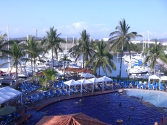 Mazatlan Resort- Not Bad
