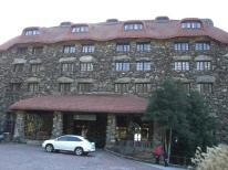 Omni Grove Hotel Front