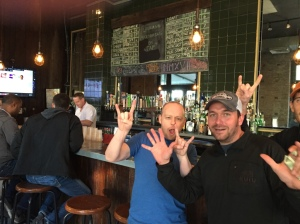 Jefferson Brewery & Friendly Folks