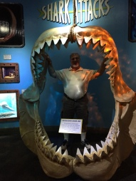 At Ripley Museum, Panama City Beach