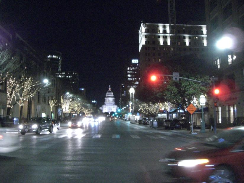 Austin, Texas 2/14/16 –2/26/16