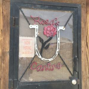 El Paso Rosa's Cantina