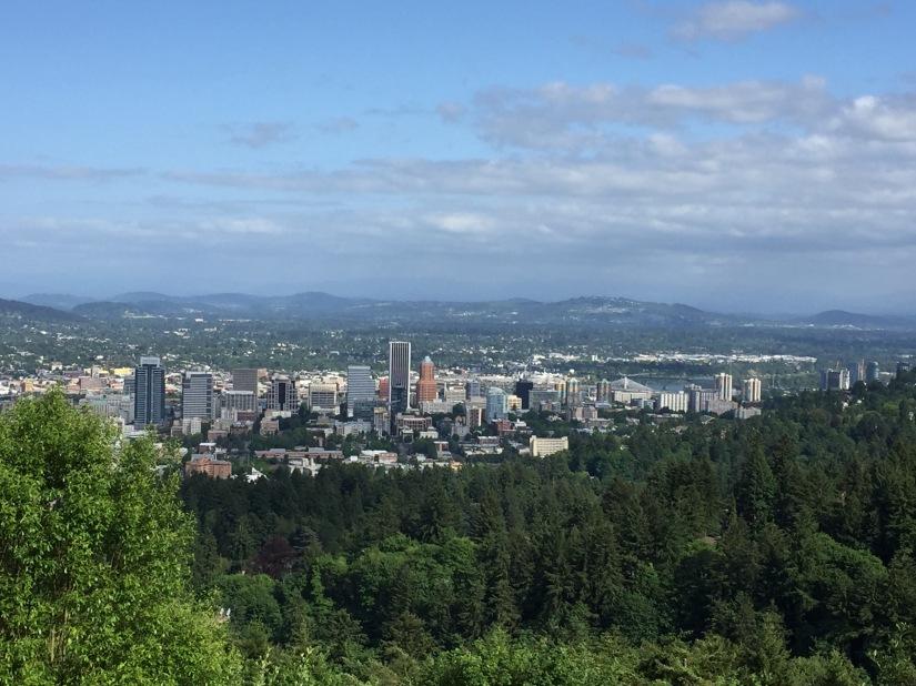 Portland, OR  5/7 –5/19