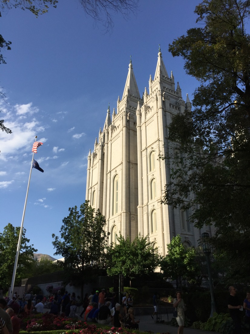 Salt Lake City  6/5 –6/12