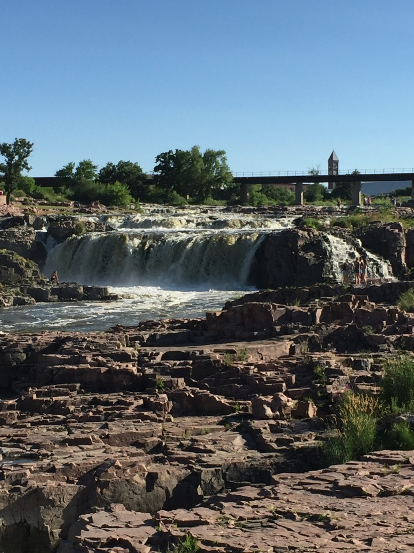 Sioux Falls, South Dakota  6/24 – 6/30