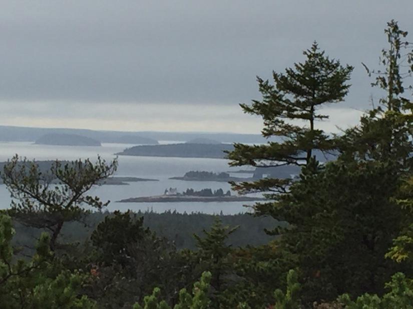 Winter Harbor, Maine 9/11 –9/18