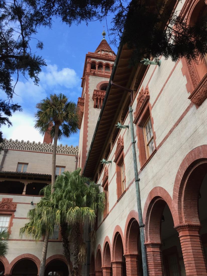 St. Augustine, Florida  12/9 –12/16