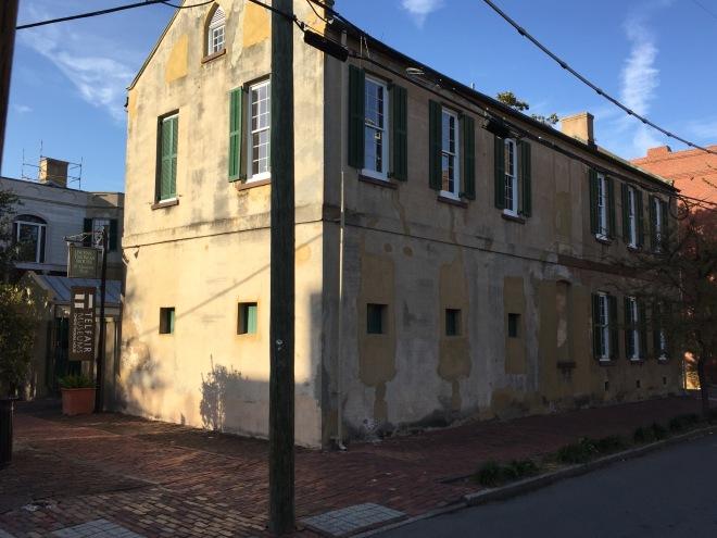 xoldhouse