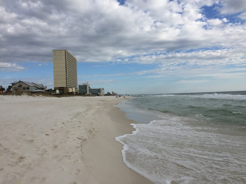 Panama City Beach  12/19/16 – 01/02/17
