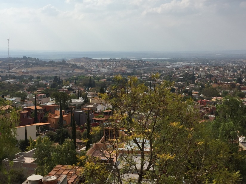 Going to Mexico – From Conroe to San Miguel deAllende