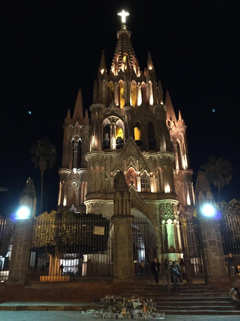 San Miguel de Allende, Guanajuato,Mexico