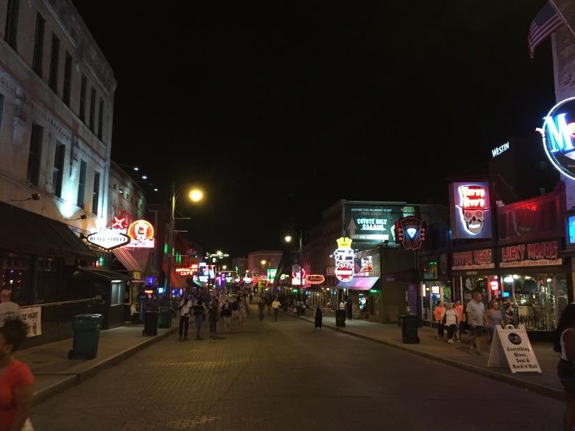 Memphis, Tennessee – part 2