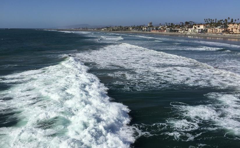 Oceanside, California  10/7 – 10/29 (Part2)