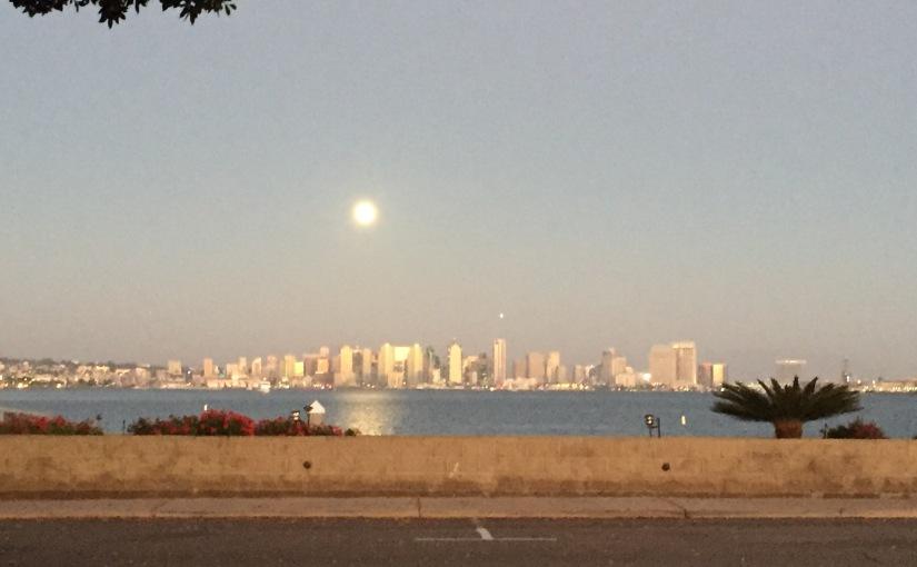 San Diego 9/21 – 10/7 (Part 2 –dentist)